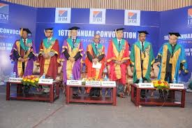 IFIM Business School Convocation Day