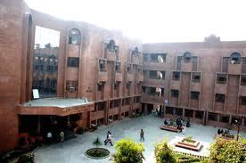 Amity Business School Campus