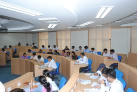 Amity Business School Lecture Hall