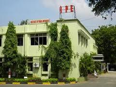 Institute of Public Enterprise (IPE) Main Building