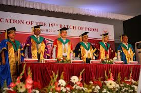 School of Communication and Management Studies Convocation Day