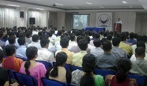 School of Communication and Management Studies Seminar Hall