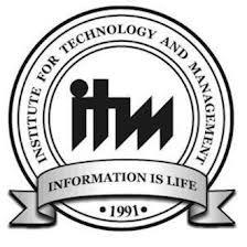 ITM Business School Logo