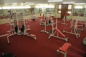 Osmania University Gymnasium