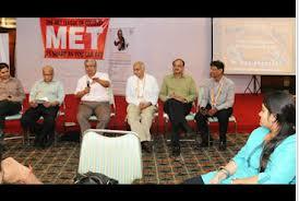 Seminar at MET League of Colleges