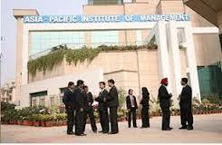 Asia Pacific Institute of Management Studies (AIMS) Campus