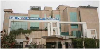 Asia Pacific Institute of Management Studies (AIMS) Main Building