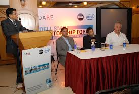 Deccan Education Societys Institute of Management Development and Research Seminar