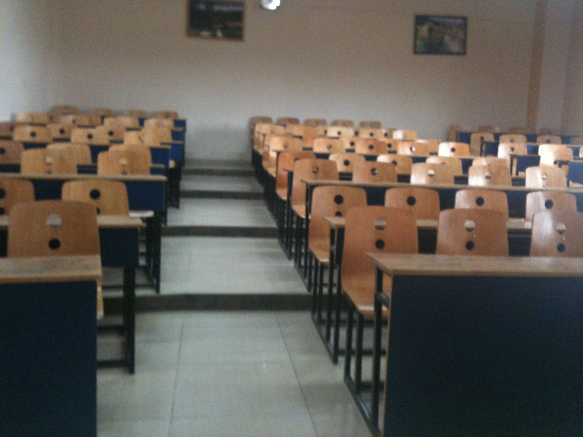 Punjab College of Technical Education Lecture Hall