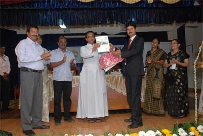 Rajagiri college of Social Science College Event