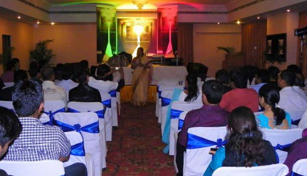 Acharya Institute of Management and Sciences College Event