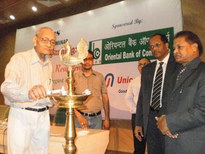 Jagan Institute of Management Studies Inaugration Ceremony