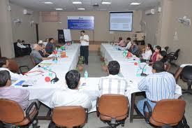 Jagan Institute of Management Studies Conference Hall