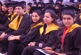 Jagan Institute of Management Studies Convocation Day