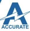 Accurate Institute Logo