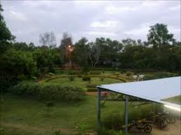 DMS - Pondicherry University Campus