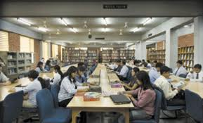NIILM Centre for Management Studies Library