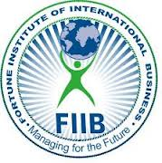 Fortune Institute of International Business logo