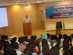 Gian Jyoti Institute of Management and Technology Seminar