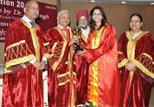 Gian Jyoti Institute of Management and Technology Convocation Day
