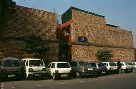 Skyline Business School Main Building