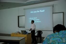 Skyline Business School Seminar