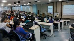 Great Lakes Institute of Management Seminar Hall