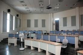 Great Lakes Institute of Management Lecture Hall