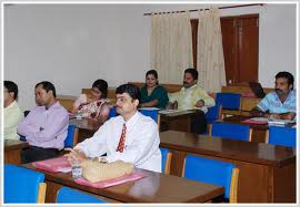 Regional College of Management Lecture Hall