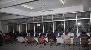 Apeejay Institute of Management Computer Lab
