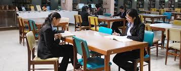 Jankidevi Bajaj Institute of Management Studies Library