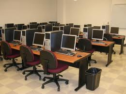 Karunya School of Management Computer Lab