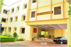 Karunya School of Management (KSM) Main Building