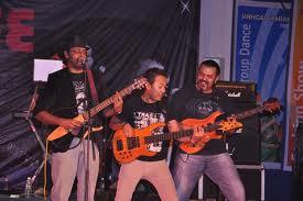 Sinhgad Institute of Management College Fest