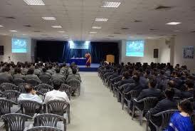 Indira Institute of Management Pune Auditorium