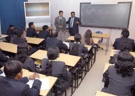 Indira Institute of Management Pune Lecture Hall