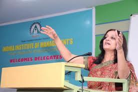 Indira Institute of Management Pune Seminar