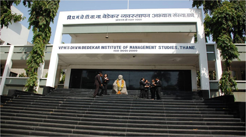 Dr. V.N. Bedekar Institute of Management Studies Campus