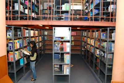 IILM Institute for Higher Education Library