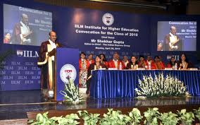 IILM Institute for Higher Education Convocation Day
