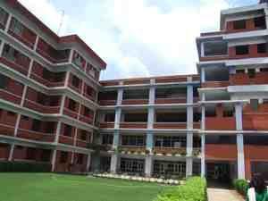 EMPI Business School Main Building