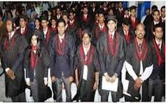 Chennai Business School Convocation Day