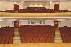 IES Management College Auditorium