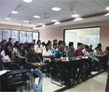N. L. Dalmia Institute of Management Studies and Research Lecture Hall