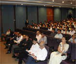 N. L. Dalmia Institute of Management Studies and Research Seminar Hall