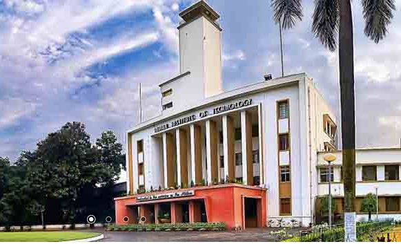 IIT Kharagpur Main Building