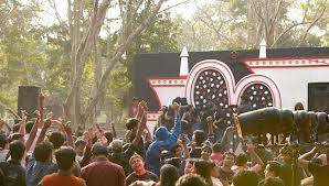 IIT Kharagpur College Fest