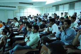 IIT Kanpur Lecture Hall
