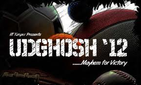 IIT Kanpur Udghosh Sport Fest