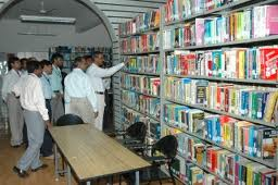 IIT Kanpur Library